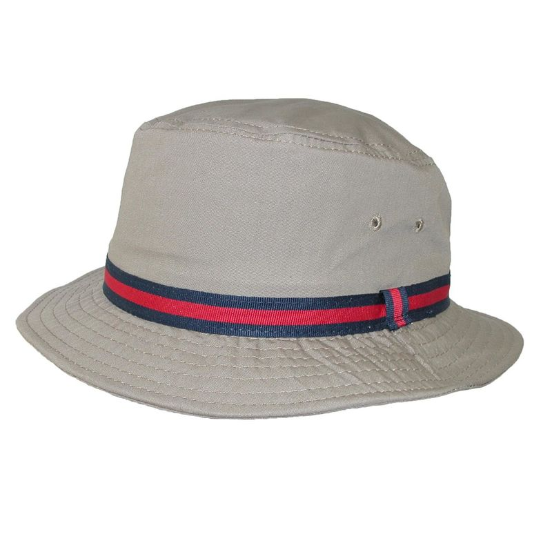 Terry Towel Bucket Cotton Bucket Hat Printed / Embroidery Patches Panel Style